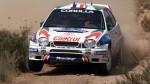 Toyota podría volver al Rally Mundial en el 2015 - Noticias de toyota yaris 2014