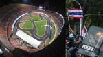 Se cancela Carrera de Campeones por protestas en Bangkok - Noticias de r&t sports