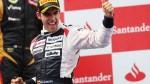 CONFIRMADO: Pastor Maldonado es el nuevo piloto de Lotus - Noticias de r&t sports
