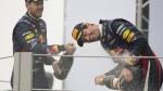 Vettel gana en Brasil y Webber es segundo en su última carrera en la F1 - Noticias de r&t sports