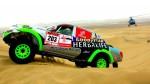 Nueve tripulaciones nacionales serán parte del Dakar - Noticias de r&t sports