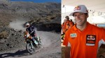 Falleció Kurt Caselli en la Baja 1000 - Noticias de r&t sports