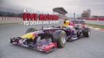 VIDEO: Red Bull nos muestra como se crea un monoplaza ganador de la Fórmula 1 - Noticias de adrian newey