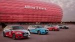 Bayern Munich, Milan, Sao Paulo y Manchester City serán parte de la Audi Cup - Noticias de bundesliga 2011-2012