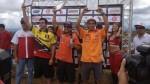Ian Salazar logró el tercer lugar en Costa Rica - Noticias de jetro salazar