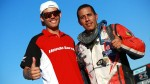 Peruanos se mantienen en el Dakar - Noticias de r&t sports