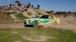42 pilotos correrán este domingo el Rally Huaura - Noticias de sergio sierlecki