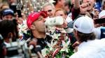 Tony Kanaan ganó la Indy 500 - Noticias de indy 500