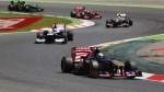 Guerra a Pirelli - Noticias de paul hembery