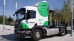 Scania aprueba el Gas Natural - Noticias de gnv