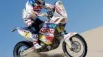 El Dakar 2014 no pasará por el Perú - Noticias de gabriel ruiz tagle