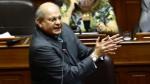 """Ministro no dijo quién fue su interlocutor en audio """"luz verde"""" - Noticias de compras militares"""