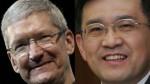 Jefes de Apple y Samsung se reunirán por conflicto de patentes - Noticias de lucy koh