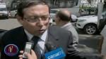 """Gómez le pidió a Cueto """"decir la verdad"""" sobre López Meneses - Noticias de jefe del ccffaa"""