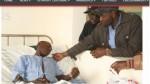 Kenia: Hombre se despierta tras ser declarado muerto - Noticias de joseph mburu