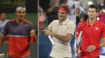 Nadal, Federer y Nole ya tienen rivales para el Australian Open - Noticias de james duckworth