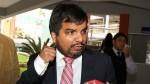 Oficializan renuncia del procurador Julio Arbizu - Noticias de christian jaime salas beteta
