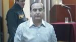 Socio de Chehade visitó 14 veces a Montesinos en la Base Naval - Noticias de julio salazar monroe