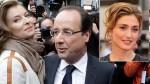 Hollande y su relación secreta con la actriz Julie Gayet - Noticias de juliet gayet