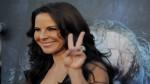 Kate del Castillo defiende a Lucero tras polémica foto - Noticias de michel kuri