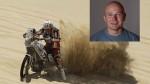 Motociclista Eric Palante fue hallado muerto tras quinta etapa - Noticias de eric palante