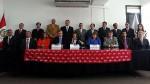 Estos son los 17 nuevos consejeros comerciales del Perú - Noticias de amora carbajal