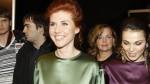 Rusia: Anna Chapman se lanza al negocio de la moda - Noticias de anna chapman
