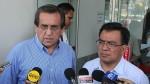Partido Aprista saluda renuncia de Julio Arbizu - Noticias de procuraduría antocorrupción