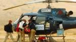 El Dakar y sus riegos: 24 pilotos han fallecido en la historia - Noticias de eric palante