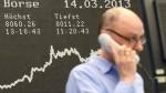 Mercados de Europa cierran la semana con resultados positivos - Noticias de ftseurofirst 30