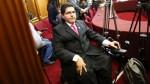 Michael Urtecho afrontará proceso penal en libertad - Noticias de urtecho medina