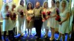 Se ha casado ocho veces y es el hombre récord en Inglaterra - Noticias de ron sheppard