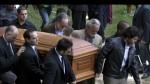 Venezuela: Spear es sepultada rodeada de admiradores - Noticias de caso mónica spear