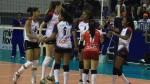 Liga de vóley: San Martín logró su segunda victoria en torneo - Noticias de yulissa zamudio