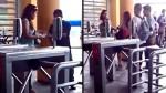Mujer realizaba cobro irregular de pasajes en El Metropolitano - Noticias de metropolitano lima