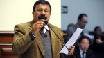 Piden priorizar elección de magistrados y defensor del Pueblo - Noticias de ley zamudio
