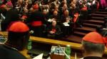 Nuevo cardenal chileno es repudiado por encubrir abuso sexual - Noticias de santiago ricardo ezatti