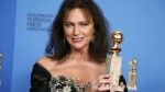 Jacqueline Bisset y el discurso más comentado del Globo de Oro - Noticias de jacqueline bisset