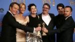 """Globo de Oro: """"Breaking Bad"""" obtuvo dos premios - Noticias de phil spector"""