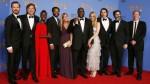 """Globo de Oro: """"12 años de esclavitud"""", la ganadora de la noche - Noticias de mike adams"""