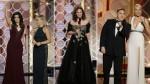 Globo de Oro 2014: los mejores momentos que dejó la premiación - Noticias de jacqueline bisset