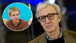 Globo de Oro: Hijo de Woody Allen cuestionó homenaje a su padre - Noticias de cecile baudier