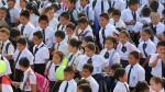 70 colegios de Lima cobrarán más de S/.1.000 al mes - Noticias de pensiones en colegios de lima