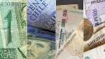 Reuters: Monedas latinas se fortalecerían esta semana - Noticias de banco azteca