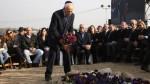 Israel da último adiós al polémico Ariel Sharon - Noticias de ariel sharon