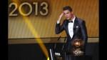 Cristiano Ronaldo: los diez secretos mejor guardados de CR7 - Noticias de luis fonsi