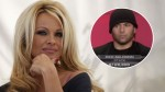 Pamela Anderson volvió a casarse con ex esposo - Noticias de rick salomon