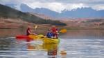 ¿Cuáles son los sitios ideales del Perú para visitar con niños? - Noticias de mancora