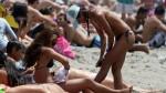 Harán despistaje de cáncer de piel en El Silencio y Agua Dulce - Noticias de radiación solar