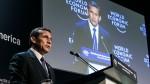 Palacio aclara que el presidente Humala no viajará a Davos - Noticias de klaus schwab